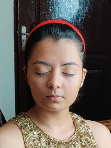 Client Make up