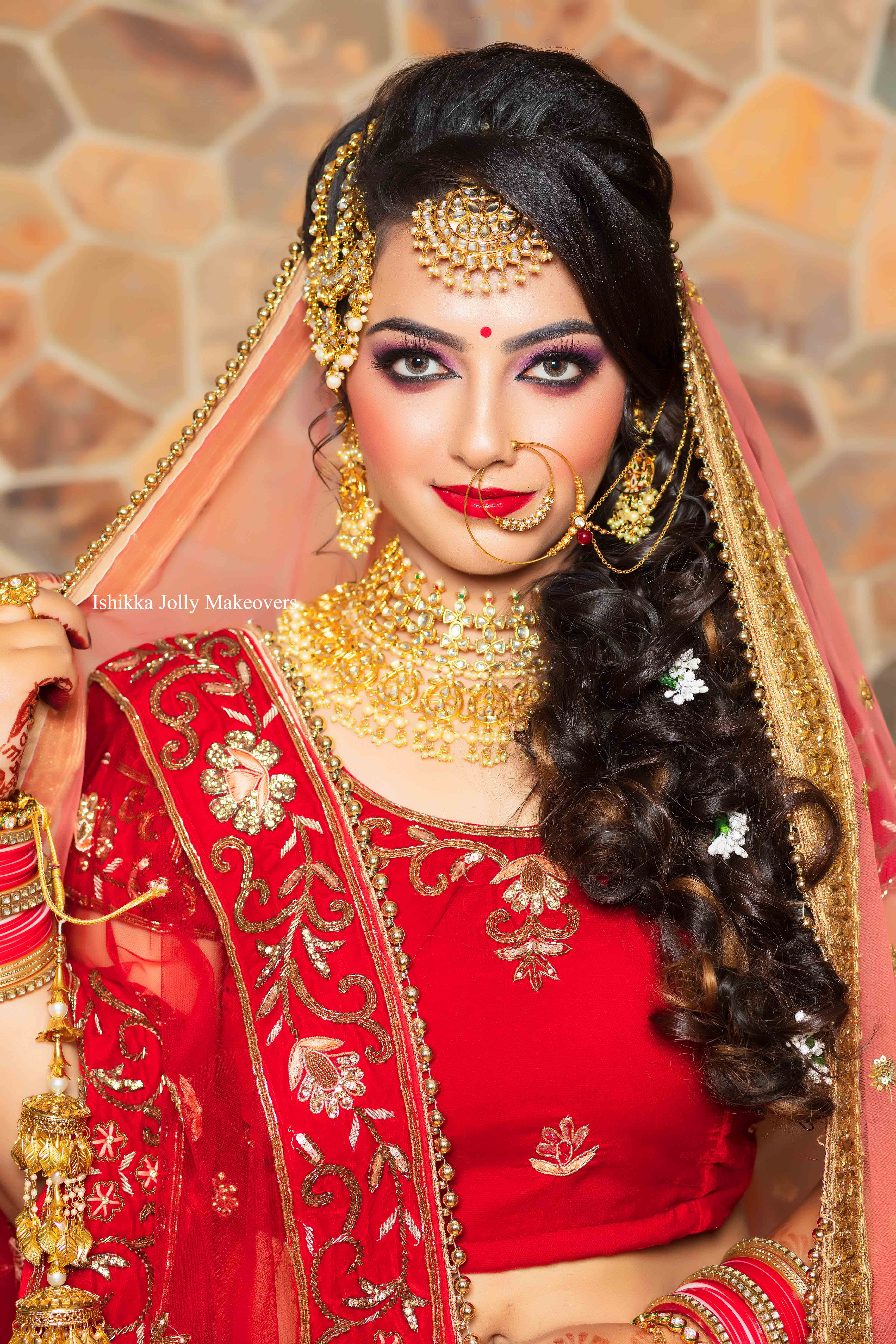 Important Tips For Hiring Makeup Artist On Your Wedding