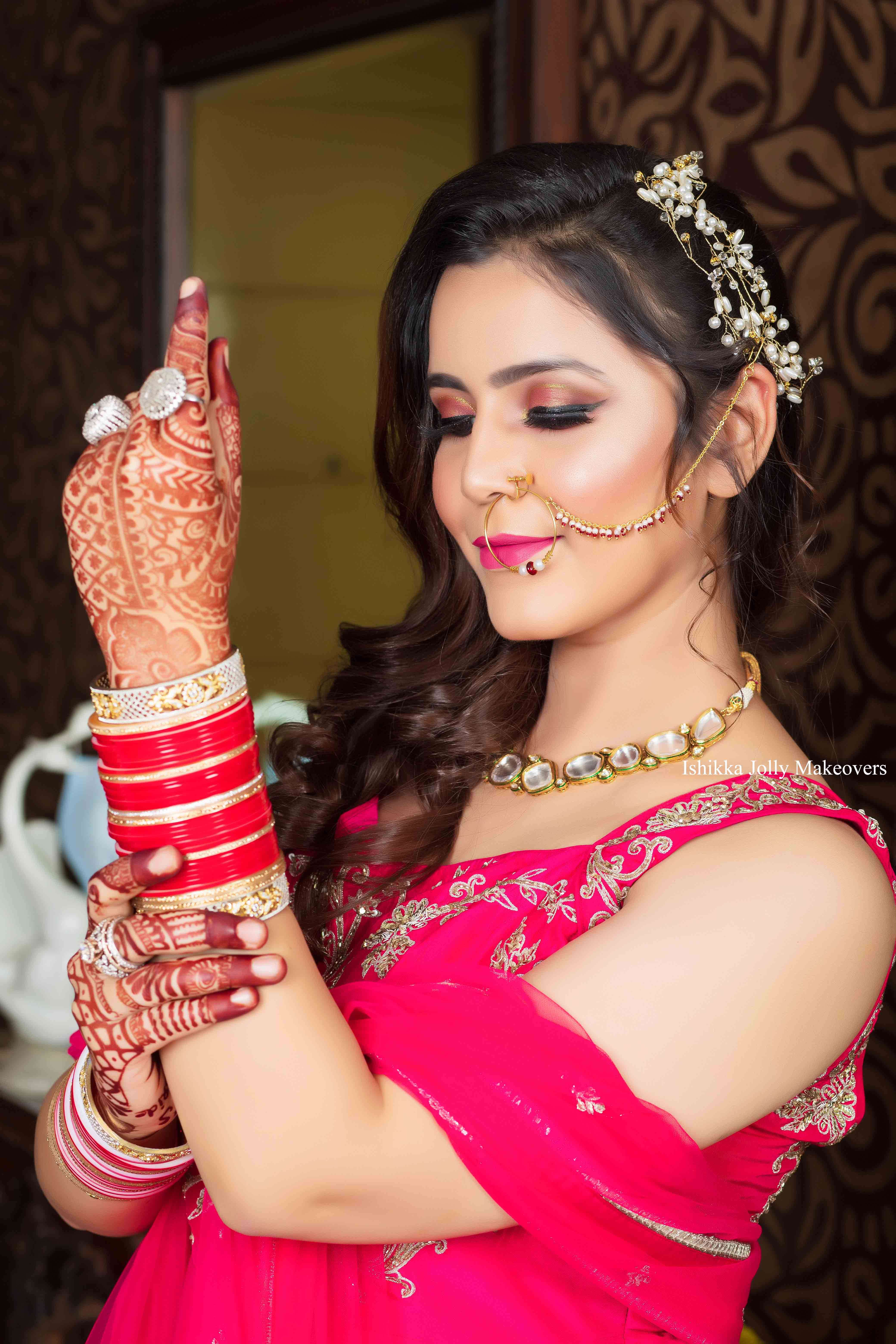Pre bridal tips for bride to be