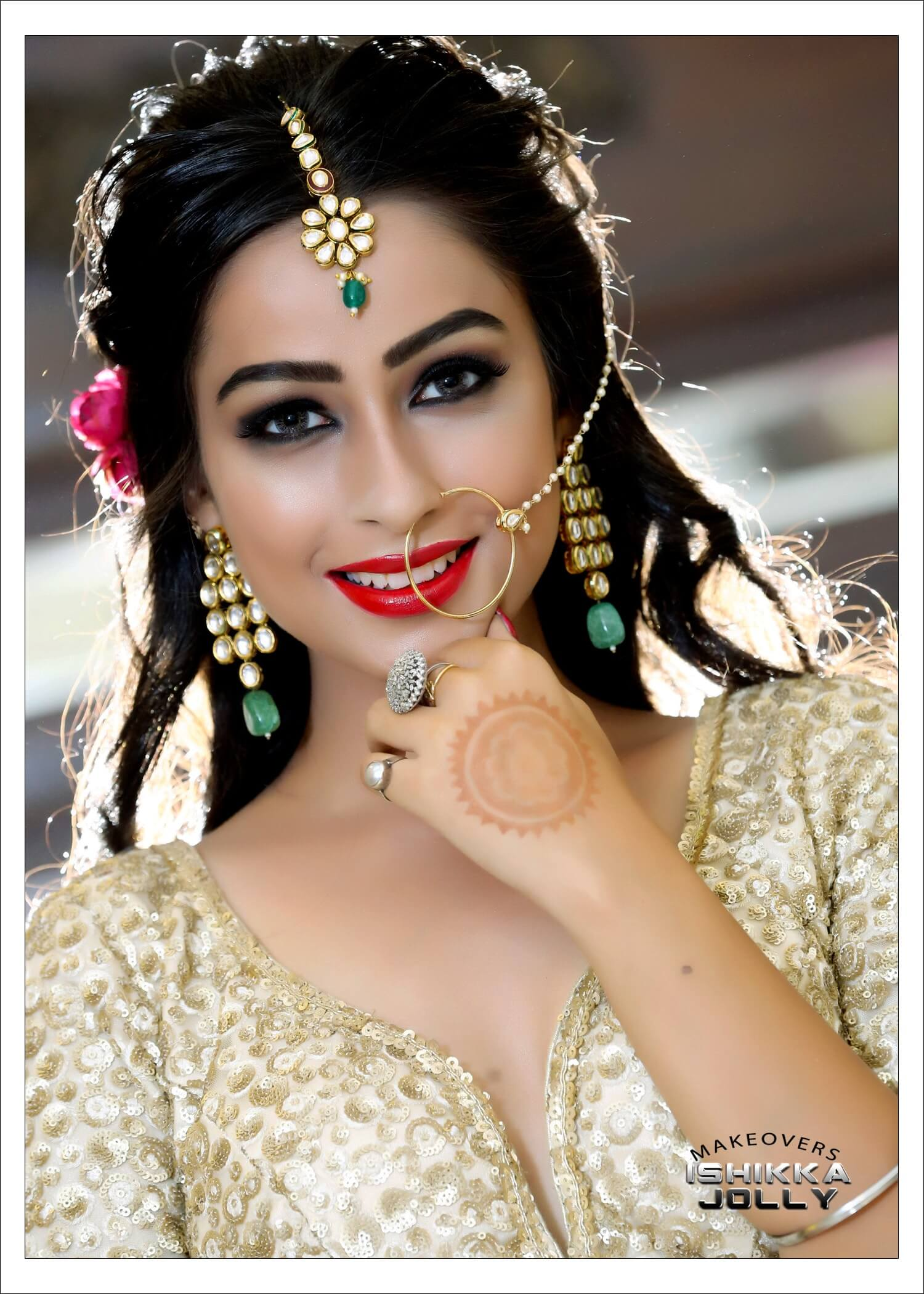 Best Makeup Ideas For Karva Chauth 2021
