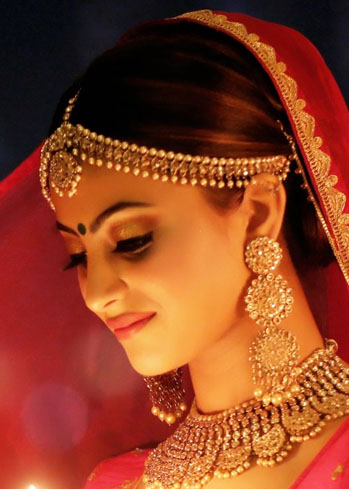 Top Tips For Perfect Bridal Makeup Look