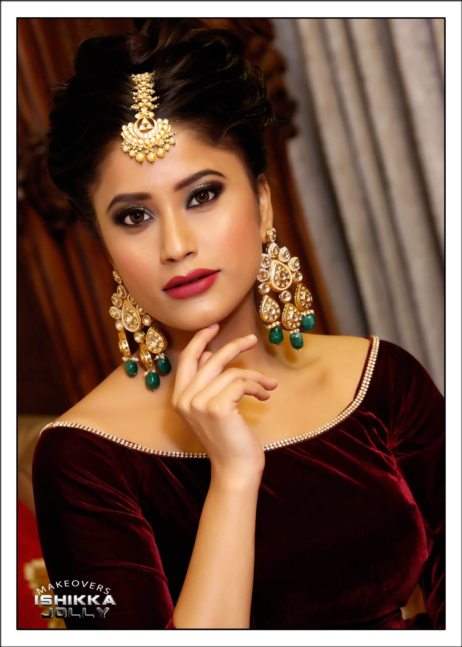 Cocktail Makeup Artist in Gurgaon