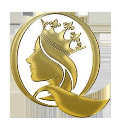 Queen's in Style Logo